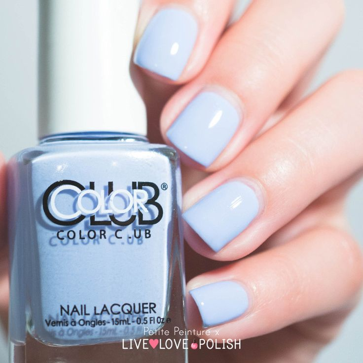 32 best Color Club Swatches images on Pinterest | Nail polish, Nail ...