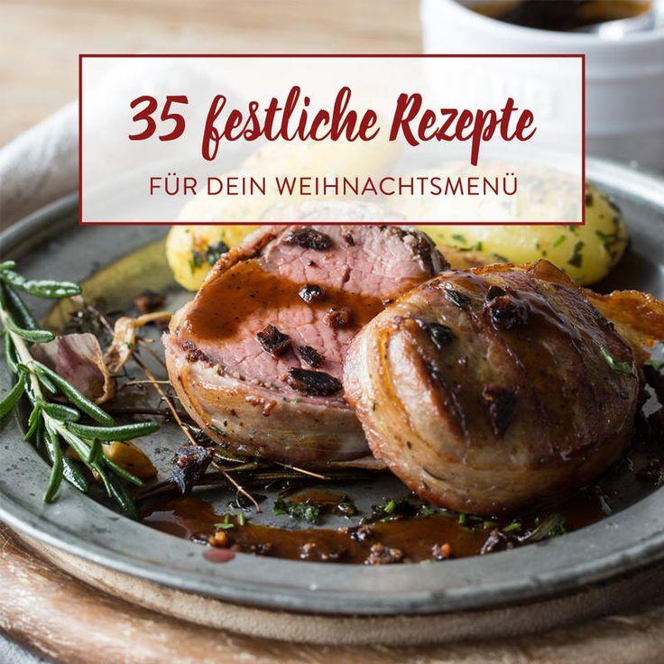 Dank diesem Ofen-Roastbeef mit Schmortomaten zauberst du ein köstliches Weihnachtsessen - ganz ohne Stress. Und hast viel Zeit für deine Lieben!