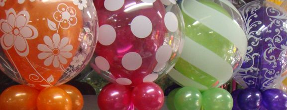 The Party Place Turramurra :: Balloons, Party Supplies, Party Decorations & more