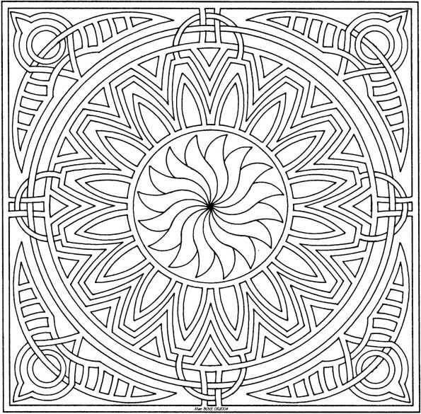 67 best Mandalas images on Pinterest Coloring pages, Mandala - new coloring pages blood blood consists of plasma and formed elements