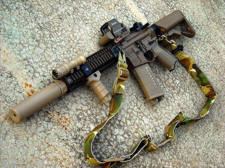 MARSOC mk18 | GUNS BANG&BANG | Pinterest | Russia