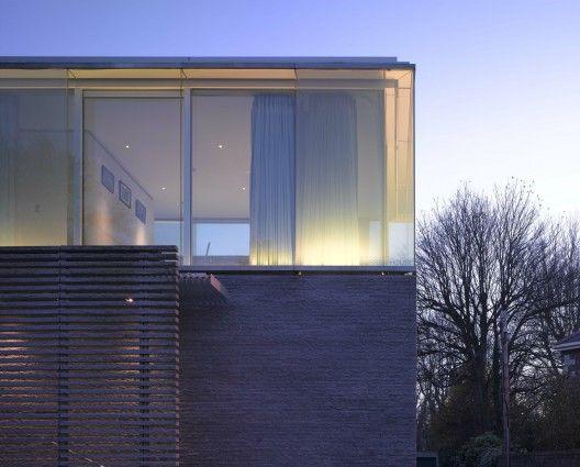 burren house niall mclaughlin - Cerca con Google