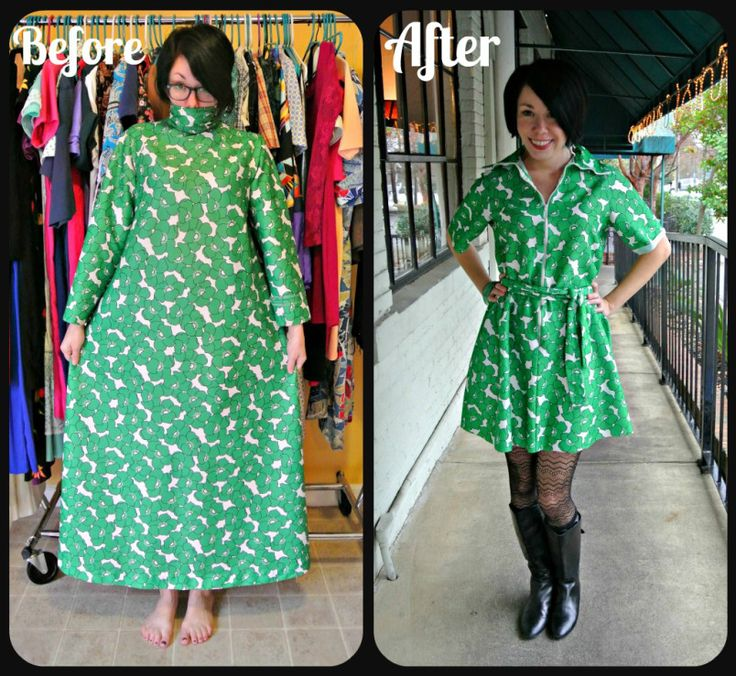 Diy Aufbewahrung Refashionista: Before...after | Upcycle Clothes, Refashion