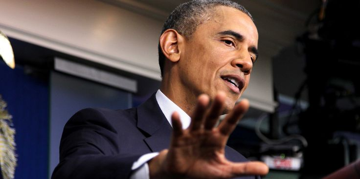 BUSTED: Obama Gets Caught Spinning His Most Embarrassing Statement About ISIS