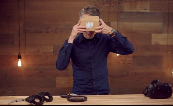 If you are interested in learning more about virtual reality, this course will teach you the principles of VR technology and help you understand what you can build in VR.
