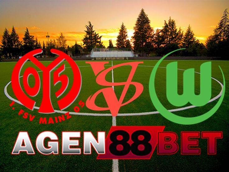 Prediksi Mainz 05 vs Wolfsburg 24 Februari 2018 Bundesliga