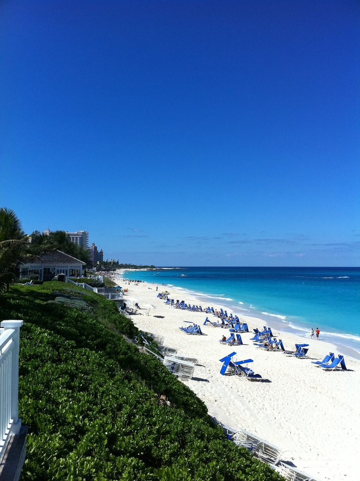 Bahamas One and Only resort