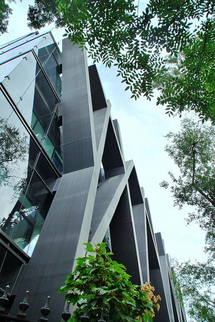 Edificio Fortuny Fundación Rafael del Pino  Madrid