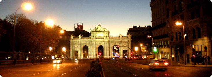 Cibeles Square - Madrid