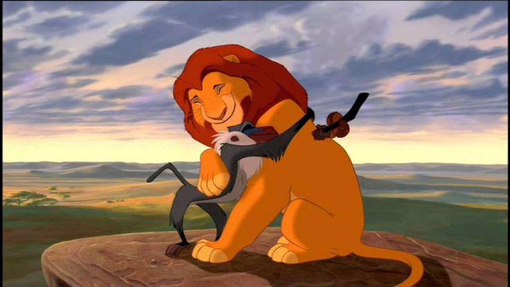 Le Roi Lion *L'histoire de la vie* HD