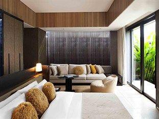 W Retreat & Spa Bali - Seminyak Bali - 2 Bedroom Pool Villa