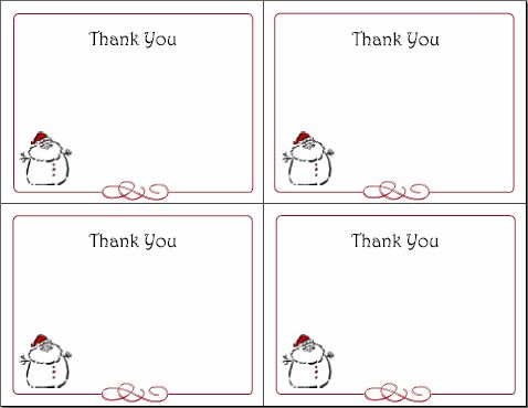 17 best Free Printable Greeting Cards or Stationery images on - printable thank you note