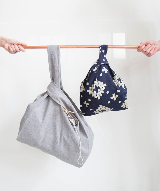 Stowe Bag Mini-Video Tutorial   grainline   Bloglovin'
