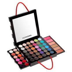 Palette de Maquillage Sac - Medium