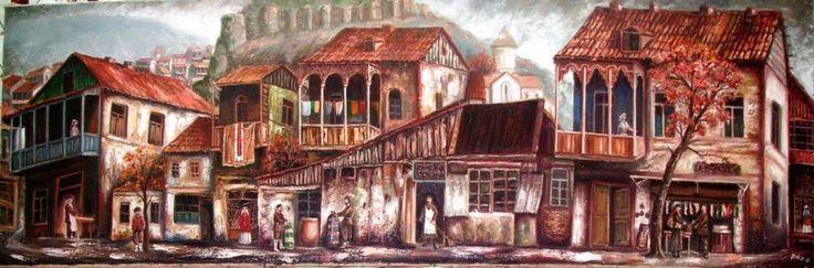 Vakhtang Martiashvili