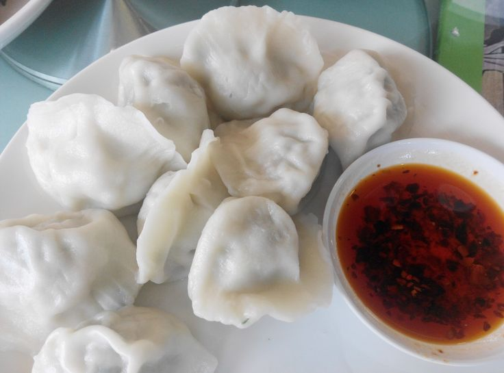 #Dumplings #ShanghaineseFood