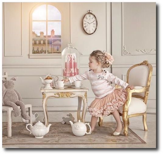 Kids photography by nina say cheese tea party ideas for Tea room interior design ideas