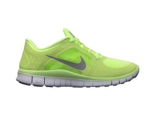 New running shoe
