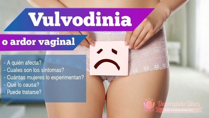 La vulvodinia es un dolor crónico que puede impedir que las mujeres puedan tener relaciones sexuales,usar un tampón o incluso sentarse durante largos períodos de tiempo. Descubre más aquí
