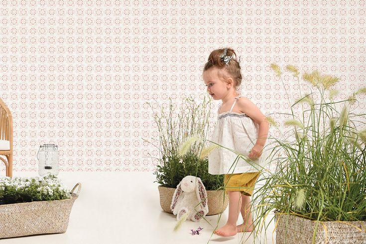 915 besten tapeten bilder auf pinterest baumschul bilder zum malen und blasen. Black Bedroom Furniture Sets. Home Design Ideas