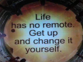 So true.: Wall Photo, Daily Quotes, Workout Program, Life Ha, Make A Difference, So True, Remote, True Stories, New Years