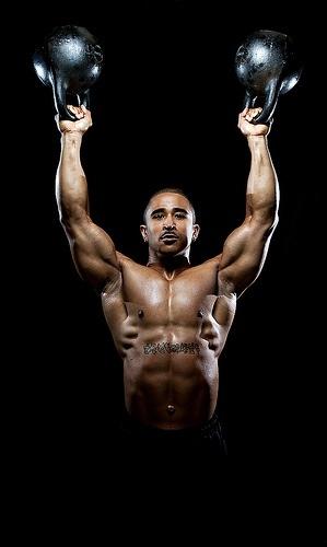 Muscle Ref