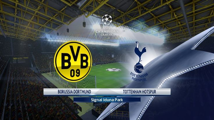 Watch online Borussia Dortmund vs Tottenham Hotspur live streamings for free. The best place to find a live stream to watch the match bet...