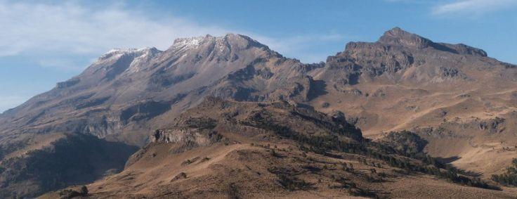 #Malinche Viajes Familiares #volcano #trekking