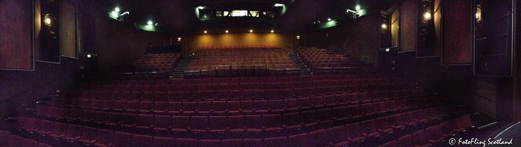 Pitlochry Festival Theatre | by FotoFling Scotland