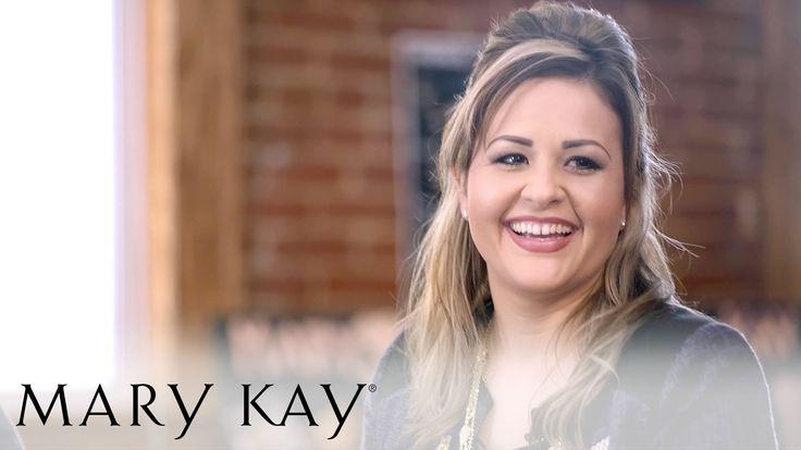 La historia de Karime - Descubre tu por qué - Mary Kay