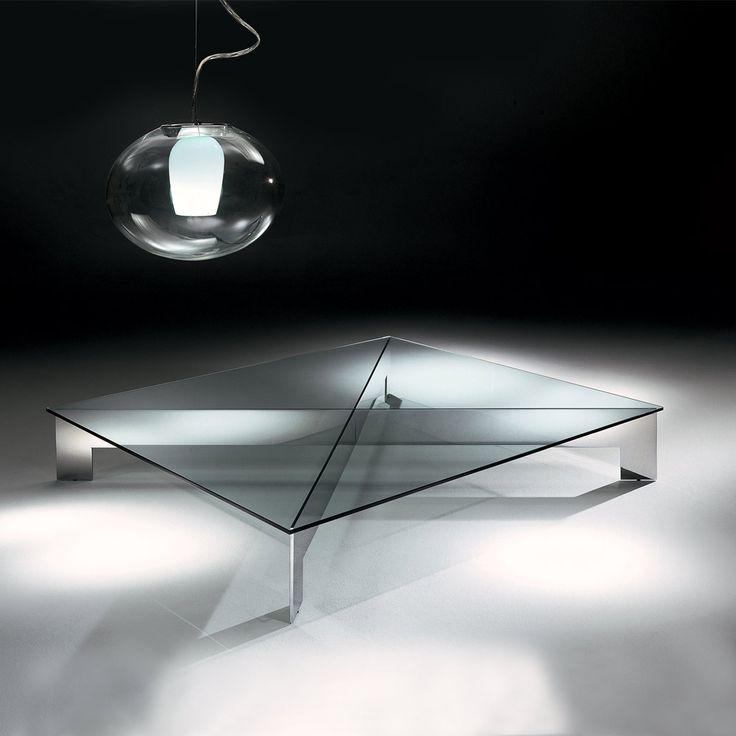 ... Coffee Table In White Calacatta. Design By: Mauro Lipparini Steel  Frame. Finishes: Chrome, Matte Brushed Nickel Or