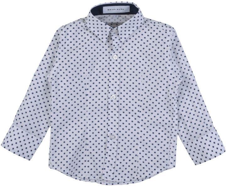 BRIAN RUSH Shirts