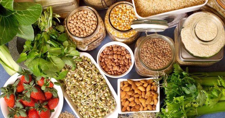 Lifli Gıdalar Ve Bunlarla Hazırlanabilecek 5 Leziz Tarif