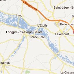 Longpré-les-Corps-Saints, France
