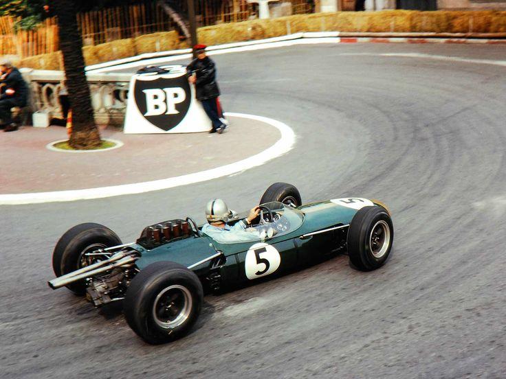 Best Jack Brabham Images On Pinterest Jack O Connell Race
