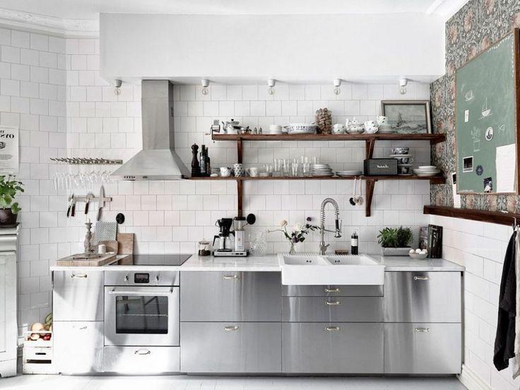 Die Besten 25+ Küchen U Bahn Fliesen Ideen Auf Pinterest U Bahn    Skandinavischen