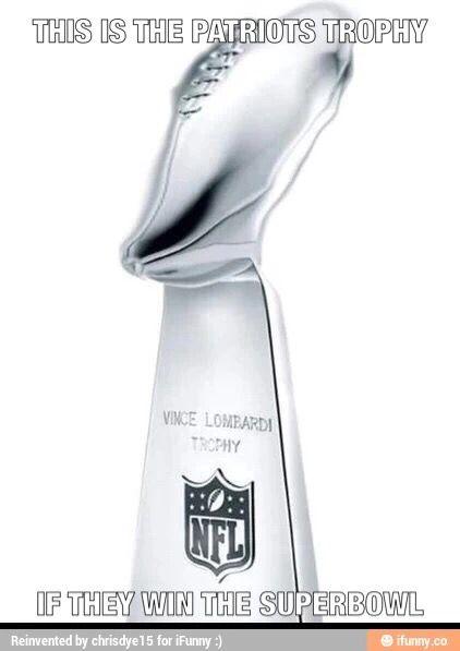 Seahawks vs. Patriots Super Bowl