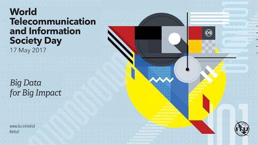 Dnes je Svetový deň telekomunikácií a informačnej spoločnosti