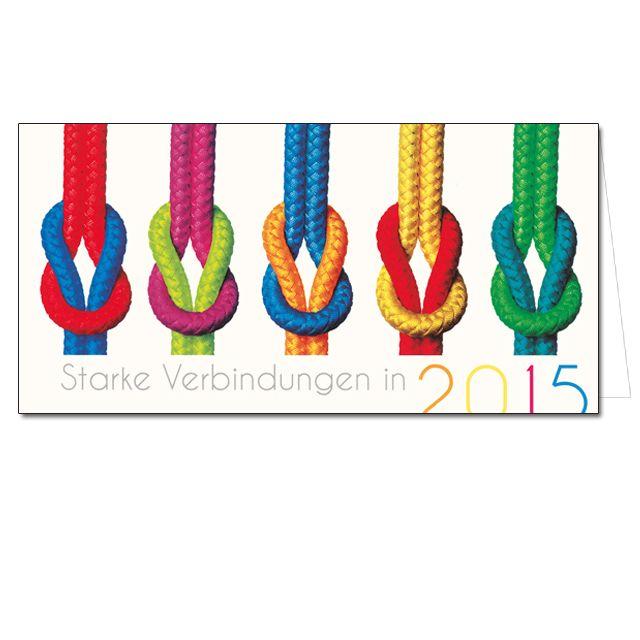 Moderne Neujahrskarte Nr. 34901 (Preuninger) bei uns bestellen