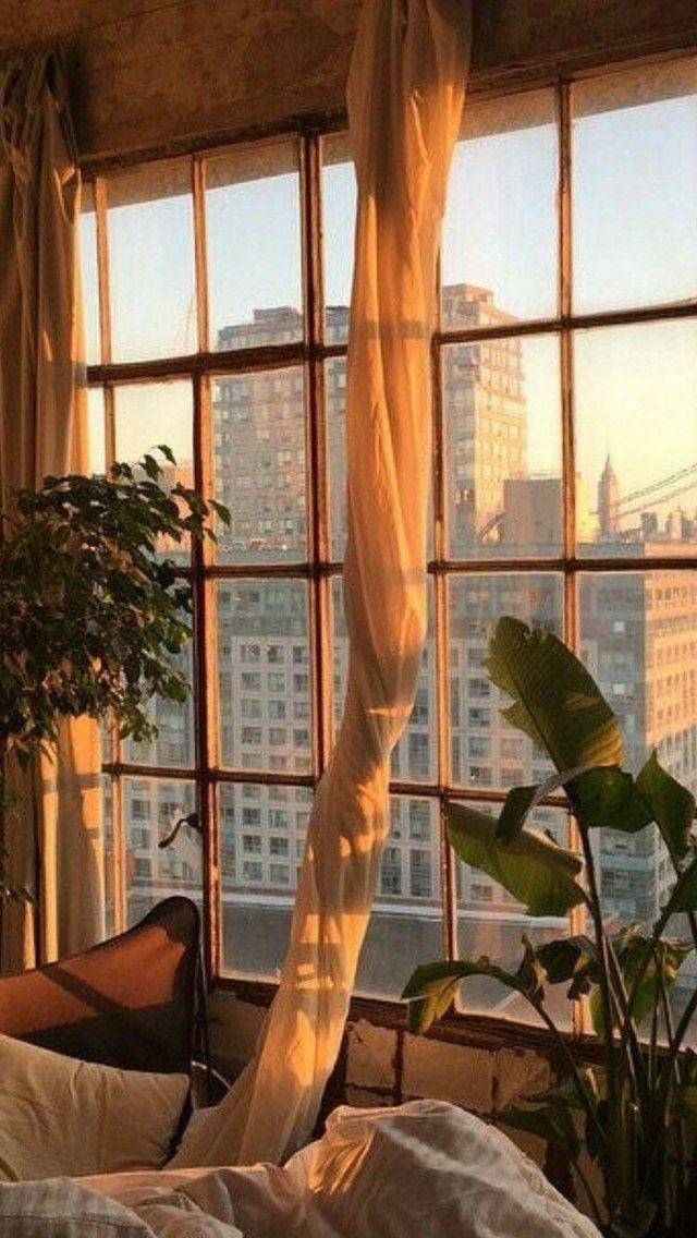 Big Windows Идеи картины Минималистский декор