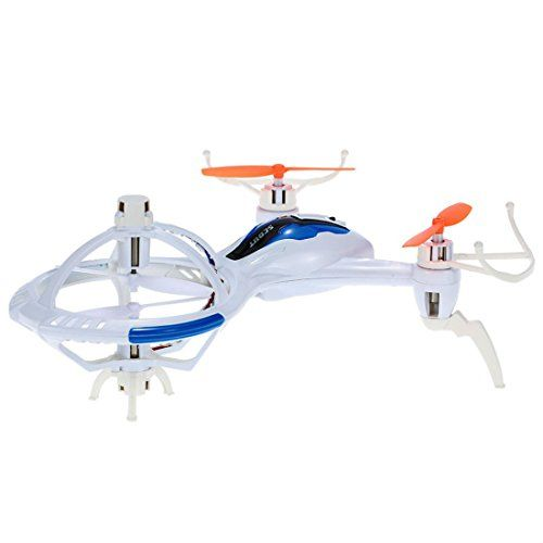 SkyCo M71  X51 Spaceship 24G 6 Axis Gyro Remote Control 3D Flip RTF RC Quadcopter Mini Drone -- You can find out more details at the link of the image.