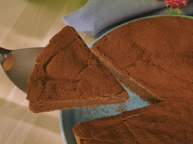 Moelleux tout chocolat - La Table à Dessert