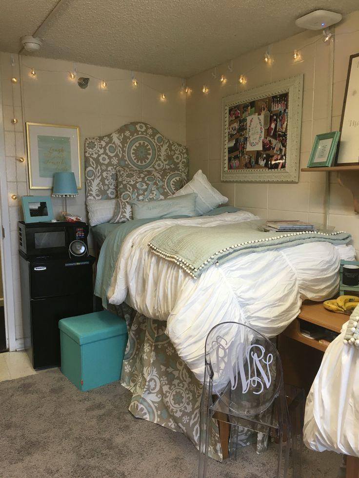 11 best alabama tutwiler dorm images on pinterest dorm - Small dorm room ideas ...