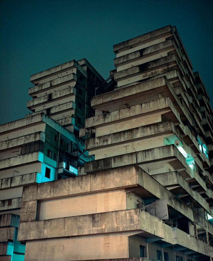 Tobias Zielony - 'Vela Azzurra' 2010