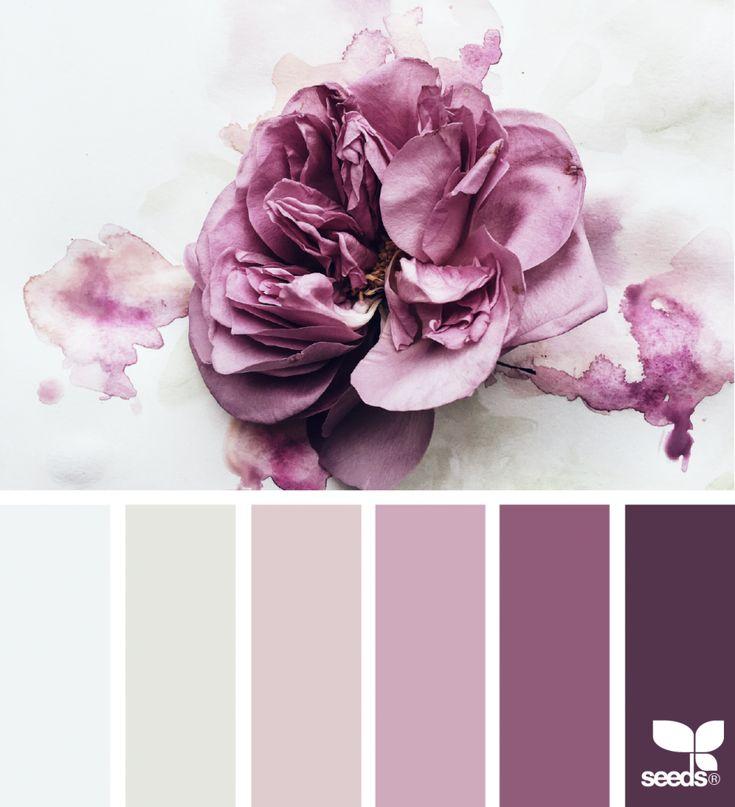 Inked Flora - http://www.design-seeds.com/spring/inked-flora-2