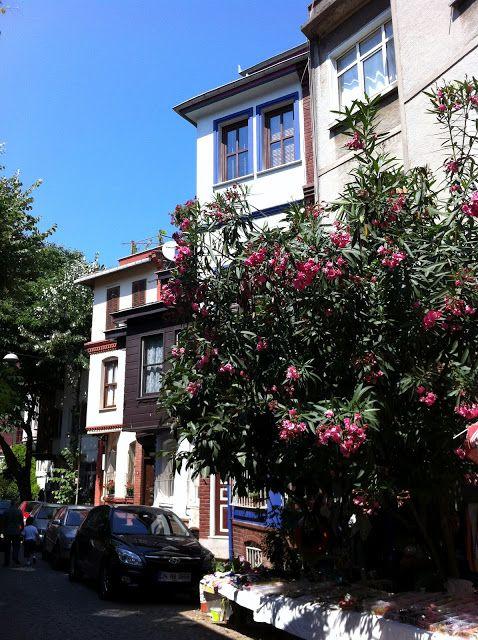 modarella: Bir İstanbul Masalı