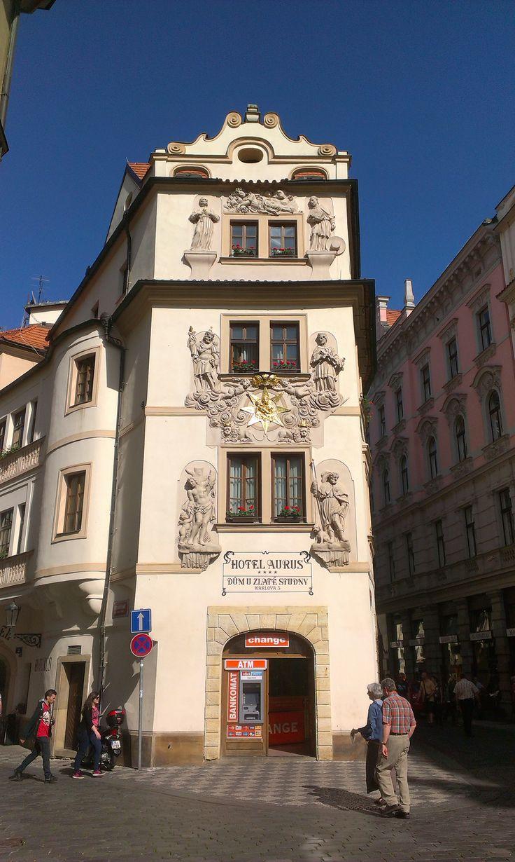 Praga - Stare Miasto / Old City, Prague