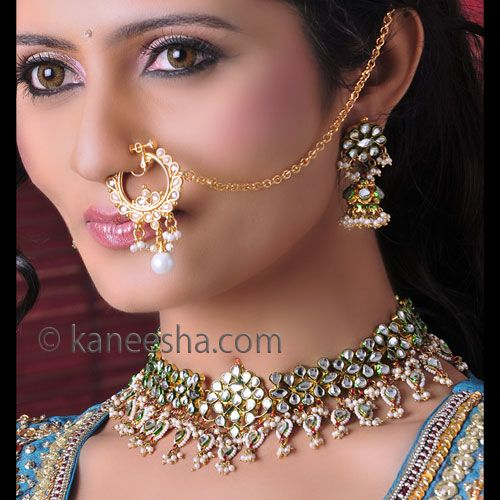 1000 ideas about indian nose ring on indian