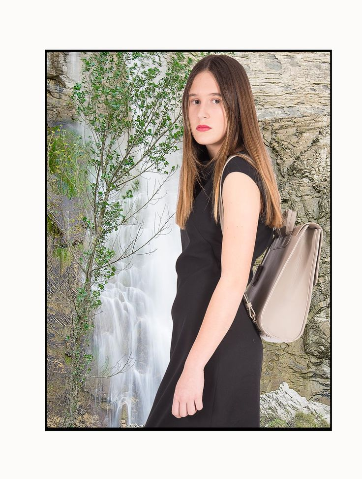 Backpack NASTYA with own name | Virtu Cugat