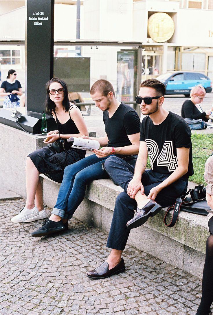 MBPFW 2014 Street Style